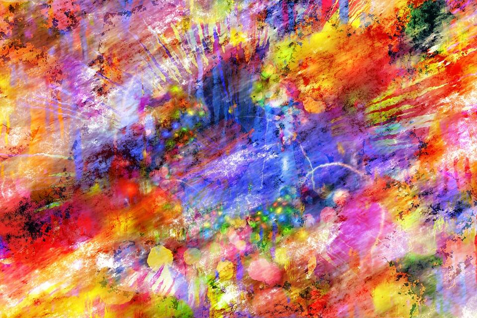 kleuren tekenen yin aanvullen